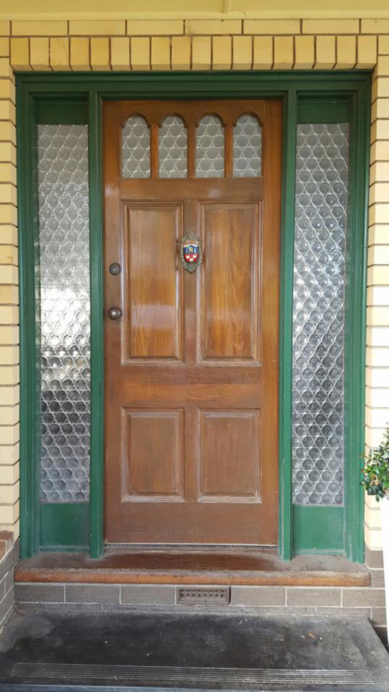 We use and recommend HUME and STATESMAN timber doors. & Timber Doors Adelaide | Full Range of Timber Door \u0026 Fill Frame ... Pezcame.Com